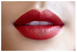 red lip tutorial lubbock boudoir photography