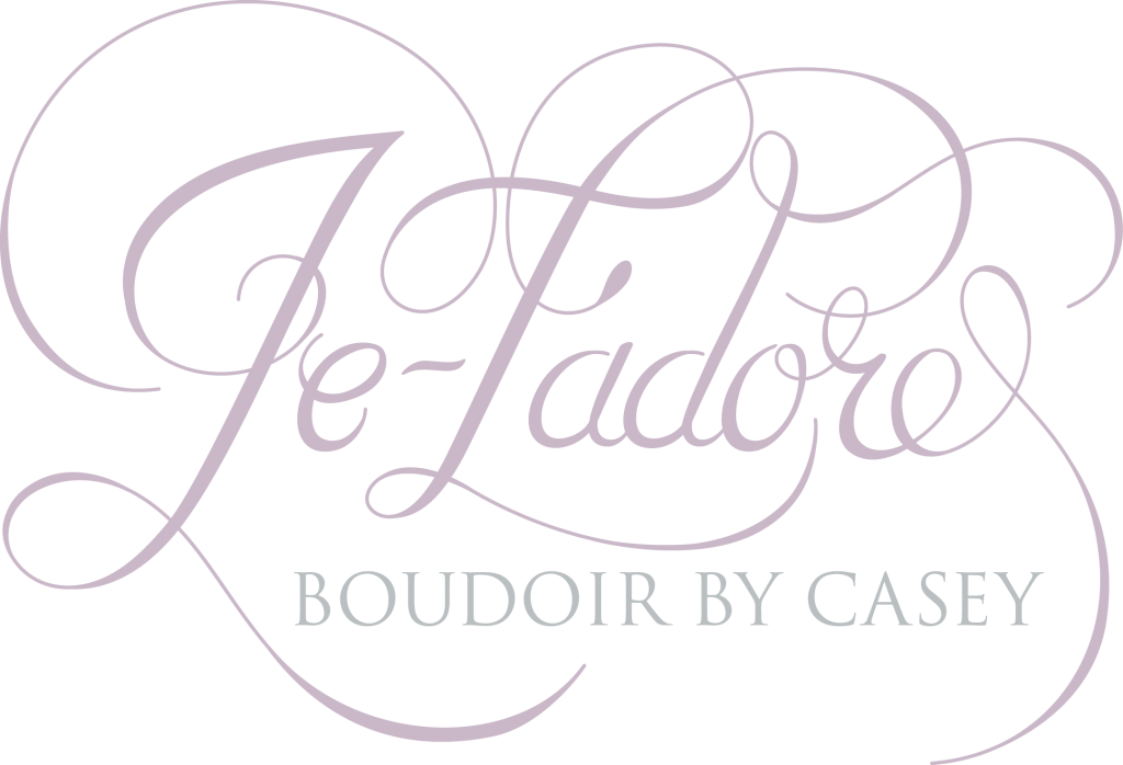 Je-T'adore boudoir by Casey Lubbock and Dallas boudoir photography