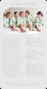 Lubbock Boudoir Photographer boudoir parties