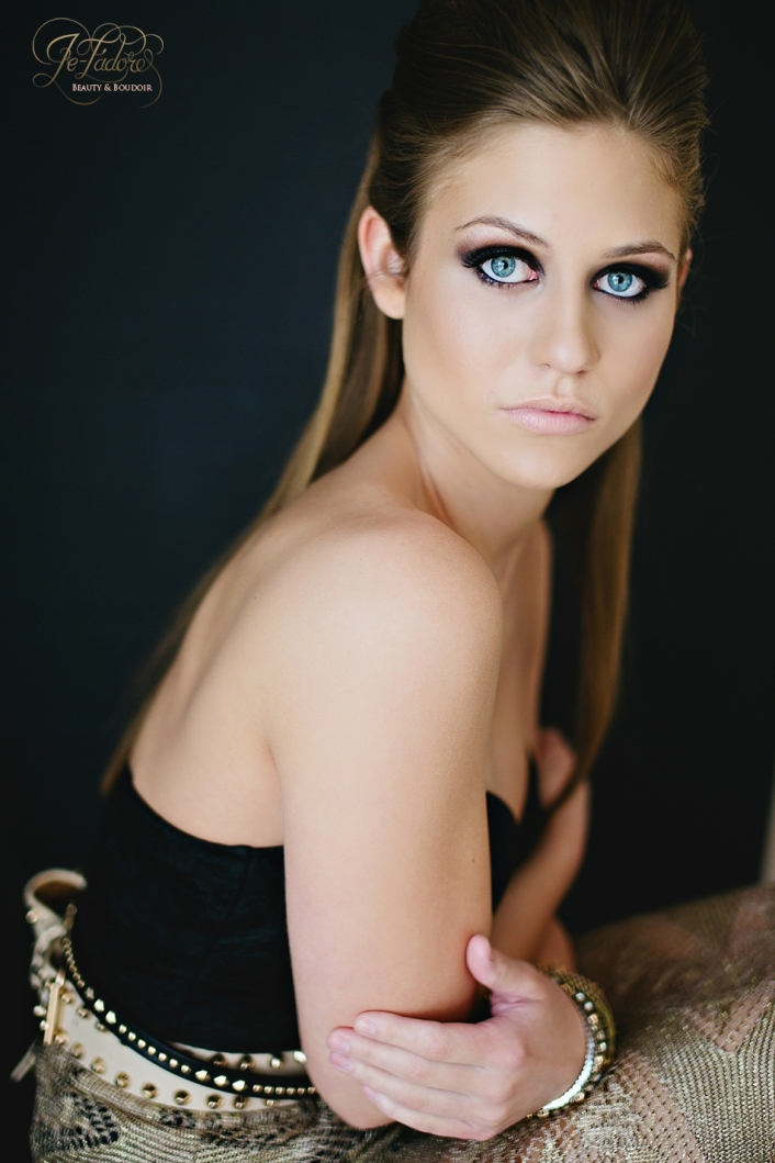 Lubbock Beauty and Glamour Photographer