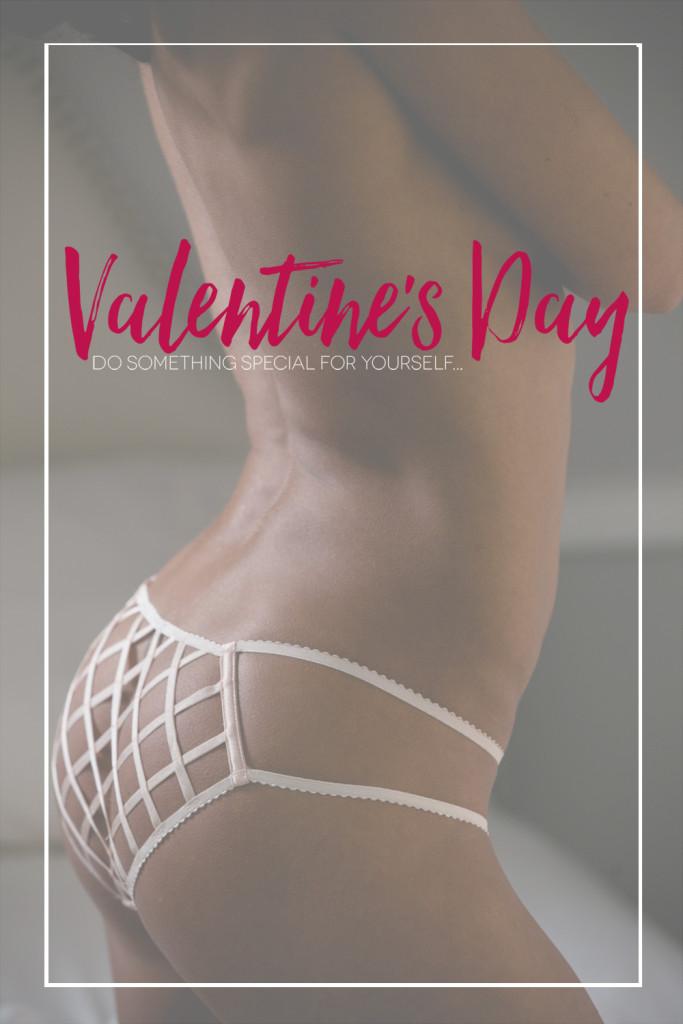 lubbock boudoir valentines day session