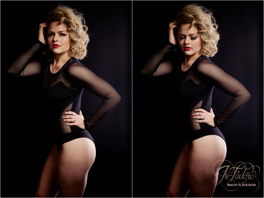 versatile lubbock boudoir photography