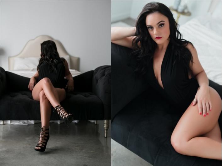 sexy lubbock boudoir