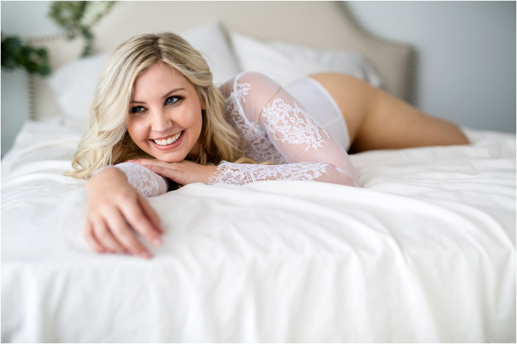 beautiful bridal boudoir lubbock