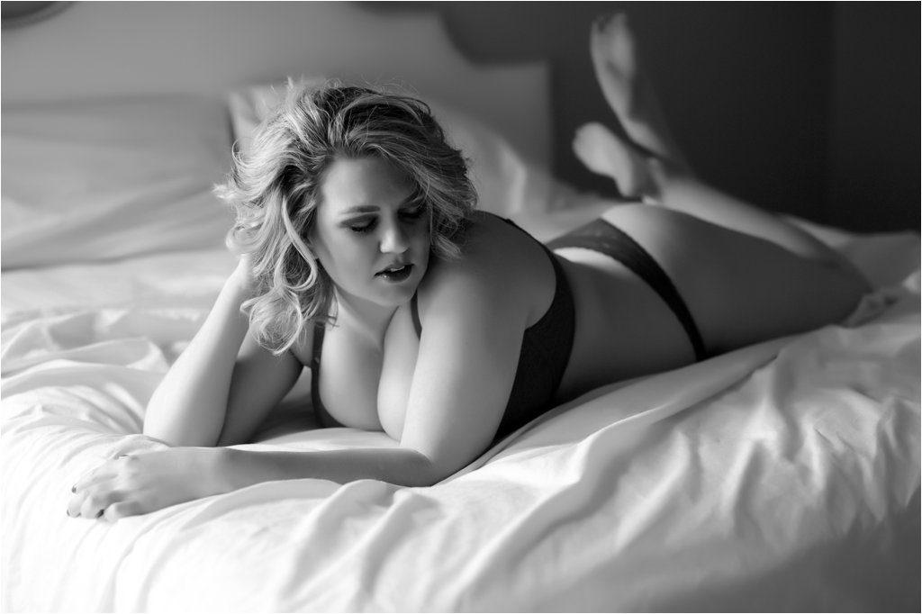 lubbock boudoir experience