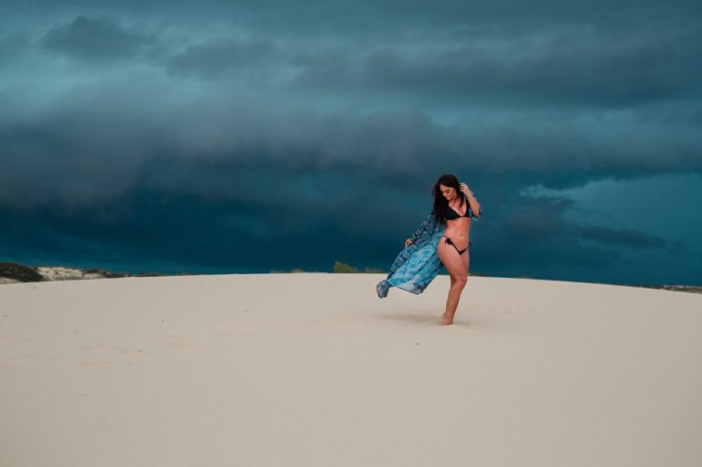 midland boudoir photographer