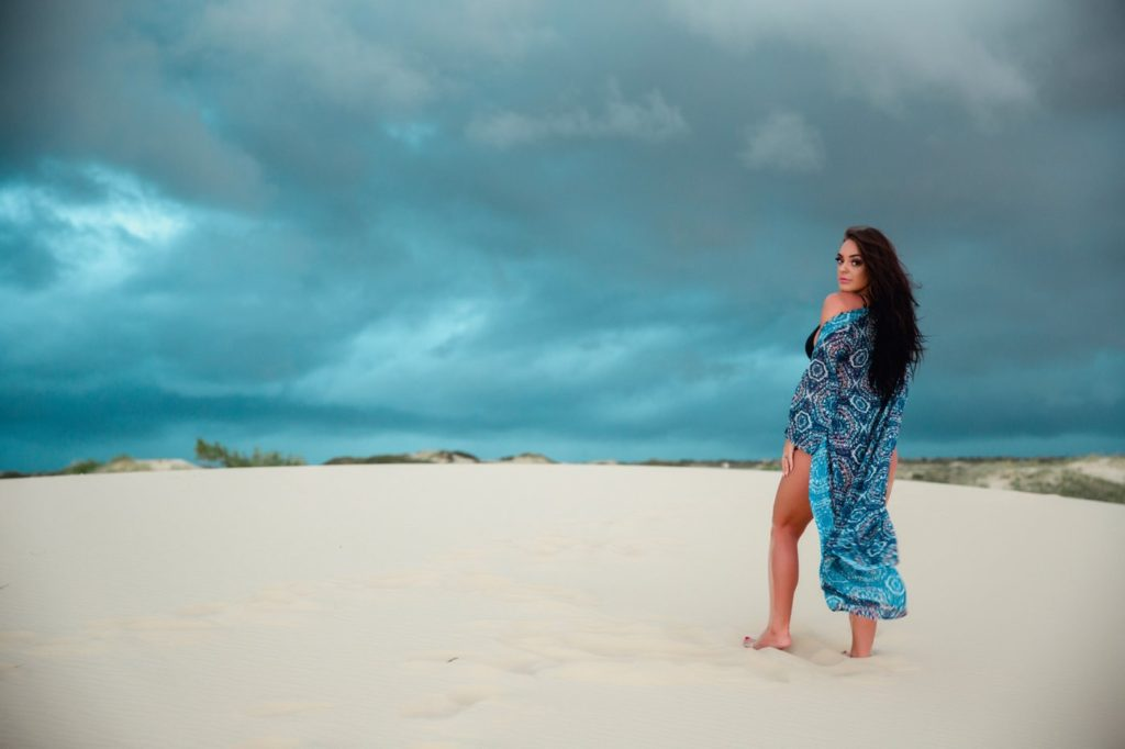 destination boudoir photographer
